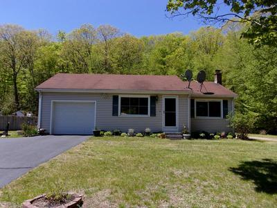 81 BLANDFORD RD, Granville, MA 01034 - Photo 2