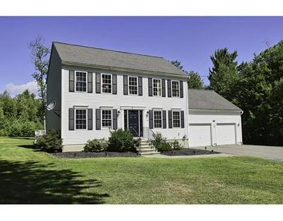 40 GARDNER RD, Ashburnham, MA 01430 - Photo 1