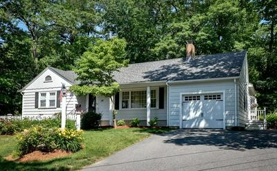 19 FOREST RD, Westwood, MA 02090 - Photo 1