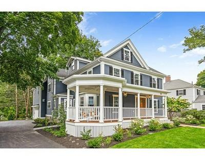 310 MAIN ST, Winchester, MA 01890 - Photo 2