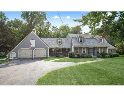 38 FOREST AVE, Cohasset, MA 02025 - Photo 2