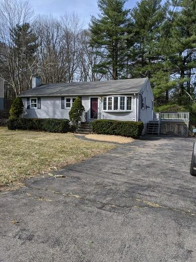 453 COOPER RD, NORTHBRIDGE, MA 01534 - Photo 2