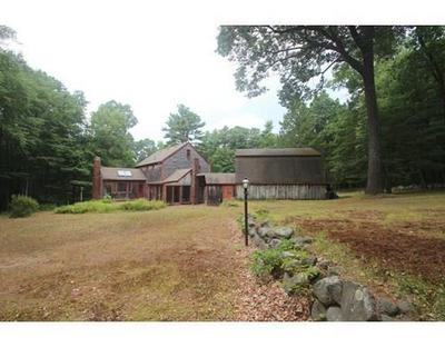 129 FOREST ST, Norwell, MA 02061 - Photo 1