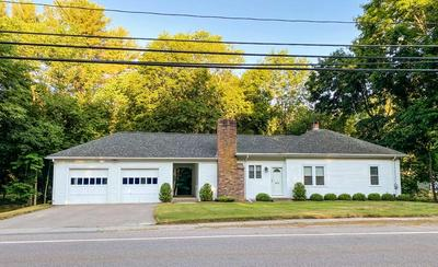 491 S MAIN ST, Mansfield, MA 02048 - Photo 1