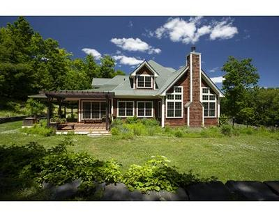 366 WEST RD, Ashfield, MA 01330 - Photo 2