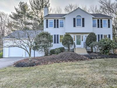 14 DOGWOOD LN, MEDWAY, MA 02053 - Photo 1
