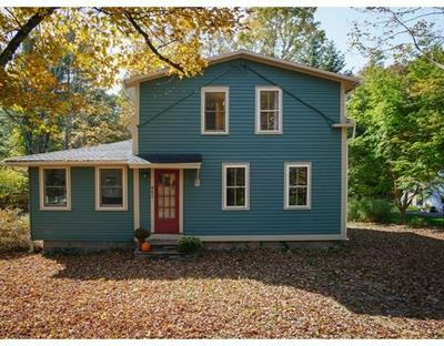 136 CHESTERFIELD RD, Northampton, MA 01053 - Photo 2