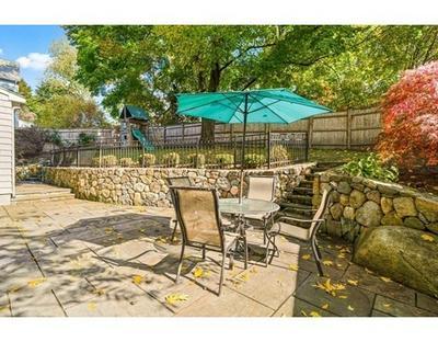 422 HIGHLAND AVE, Winchester, MA 01890 - Photo 2