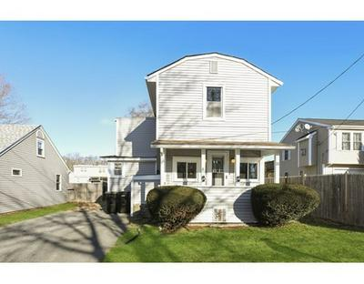 11 VINCENT ST, Dartmouth, MA 02747 - Photo 1