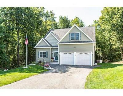 9 TOLKIEN LN # 9, Tyngsborough, MA 01879 - Photo 1