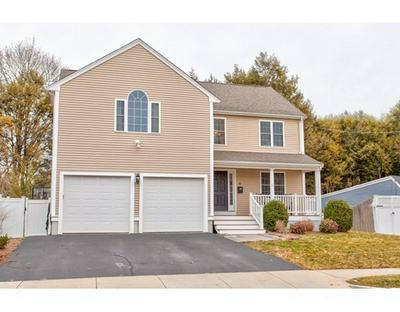 10 FREDETTE RD, Newton, MA 02459 - Photo 2