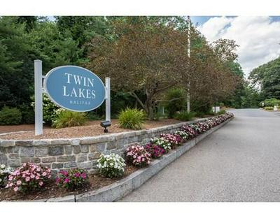636 TWIN LAKES DR # 636, Halifax, MA 02338 - Photo 2