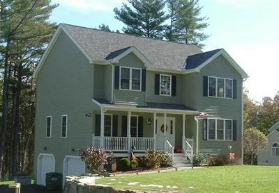 6 NOBLE ST, DUDLEY, MA 01571 - Photo 1