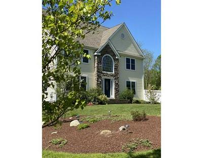 3 BUCKSKIN DR, Mansfield, MA 02048 - Photo 1
