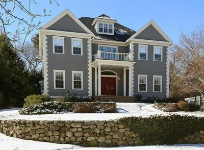 28 OLD PLANTERS RD, BEVERLY, MA 01915 - Photo 1