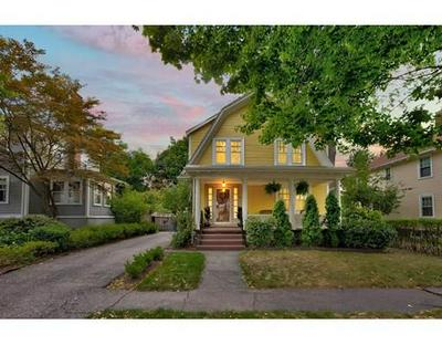 7 WILLOUGHBY RD, Milton, MA 02186 - Photo 1