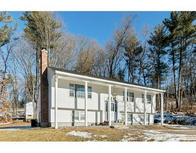 35 CONSTANCE ST, Merrimack, NH 03054 - Photo 2