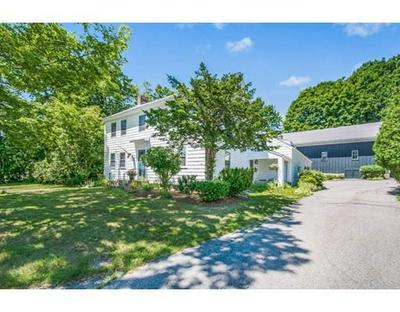 18 SARGENT ST, Leicester, MA 01611 - Photo 1
