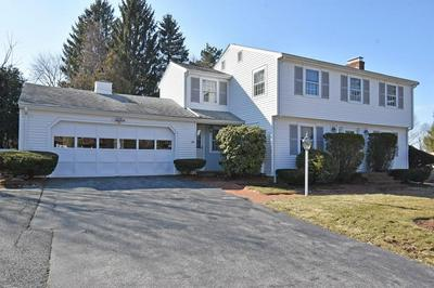 13 OLD COLONY DR, WESTBOROUGH, MA 01581 - Photo 1
