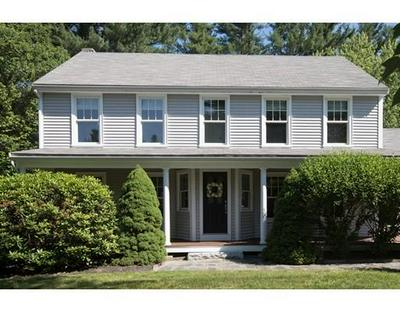 16 DRUMLIN HILL RD, Groton, MA 01450 - Photo 2