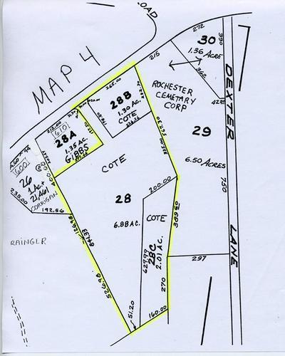 620 NEW BEDFORD RD M:MULTI, Rochester, MA 02770 - Photo 1