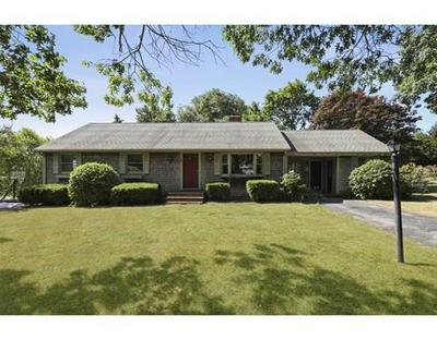 10 CARVER RD, Plymouth, MA 02360 - Photo 1