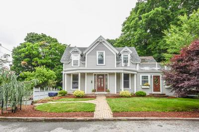 44 LINCOLN ST, Medway, MA 02053 - Photo 1