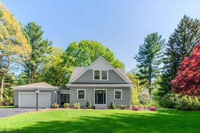 27 RICH VALLEY RD, Wayland, MA 01778 - Photo 2