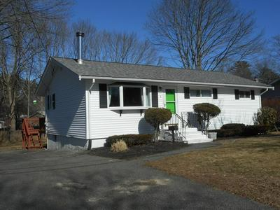 6 ROBINSON RD, BEVERLY, MA 01915 - Photo 1