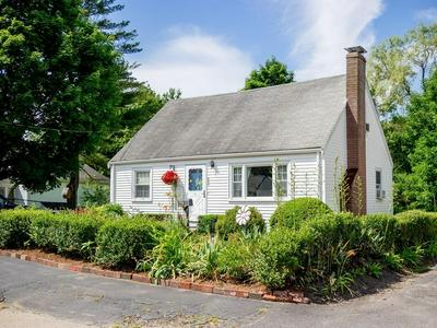 665 MIDDLE ST, Braintree, MA 02184 - Photo 1