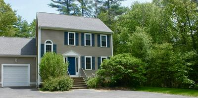 1 S MEADOW RD # B, Carver, MA 02330 - Photo 1