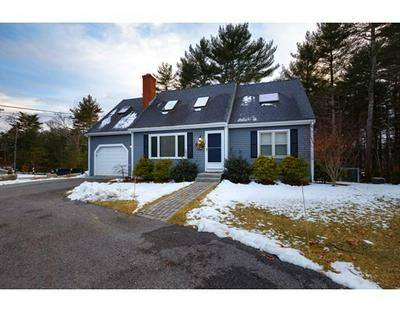 147 MICAJAH POND RD, Plymouth, MA 02360 - Photo 1
