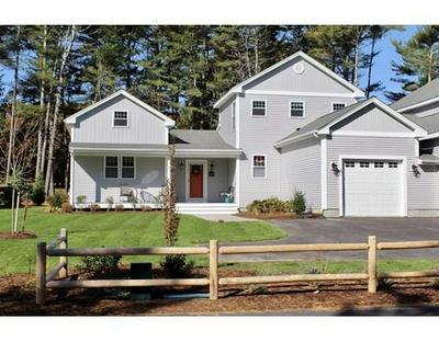 68 STARBOARD RD LOT 68, Wareham, MA 02532 - Photo 1