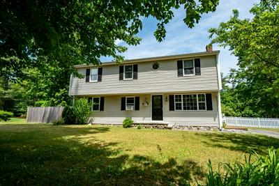128 S MAIN ST, Carver, MA 02330 - Photo 1