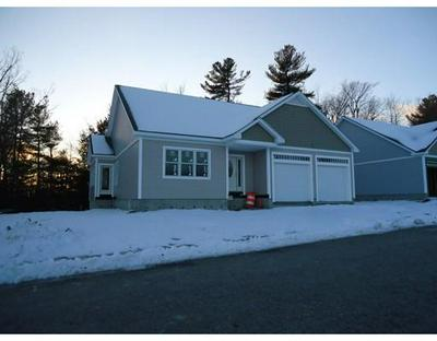 36 VICTORIA DR # 17, Leicester, MA 01542 - Photo 1