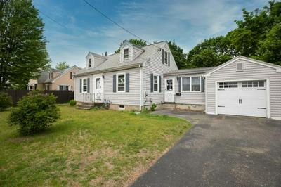70 CHATEAUGAY ST, Chicopee, MA 01020 - Photo 1