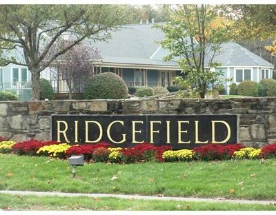 307 RIDGEFIELD CIR # D, Clinton, MA 01510 - Photo 1