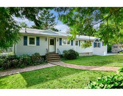 1 FAIRVIEW AVE, Bedford, MA 01730 - Photo 1