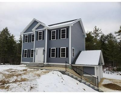 5 SLED RD, Ashburnham, MA 01430 - Photo 1