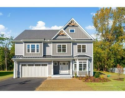 256 FOREST ST, Winchester, MA 01890 - Photo 2
