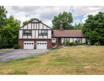 13 BLUEBERRY WAY, Webster, MA 01570 - Photo 1