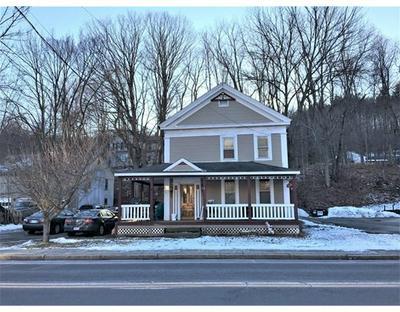 11 RUSSELL RD, Huntington, MA 01050 - Photo 1