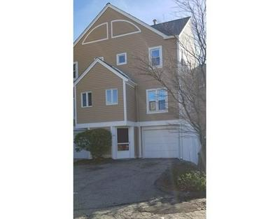 26 MERLIN CT # 26, Worcester, MA 01602 - Photo 2