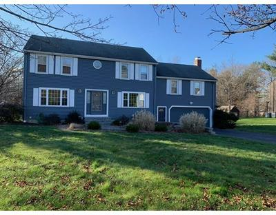 9 LEWIS RD, Mansfield, MA 02048 - Photo 2