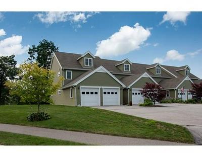 2 TERRY LN # 2, Plainville, MA 02762 - Photo 1