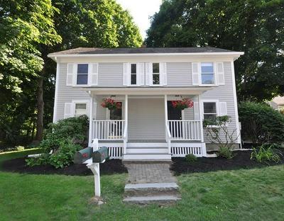 12 HARRINGTON AVE # 12, Concord, MA 01742 - Photo 1