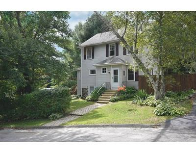 158 WILLOW HILL RD, Leicester, MA 01611 - Photo 1