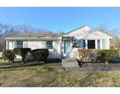 314 OAK ST, Raynham, MA 02767 - Photo 1