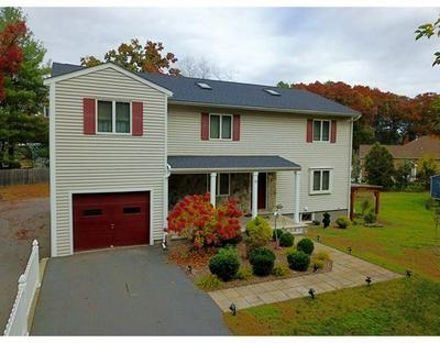 20 OLD STAGECOACH RD # 20, Tewksbury, MA 01876 - Photo 1