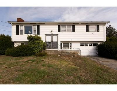 1936 GRAND ARMY HWY, Somerset, MA 02726 - Photo 1
